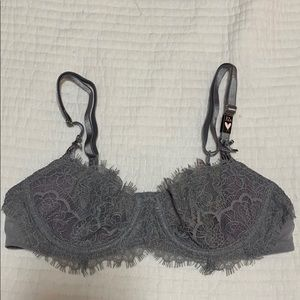 VS Dream Angels Push Up Bra Without Padding 32A